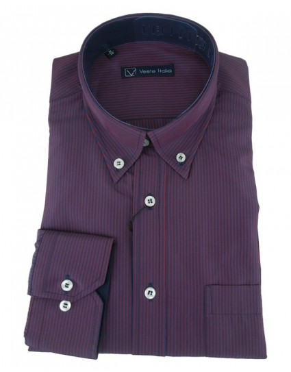 Veste Italian Man Shirt