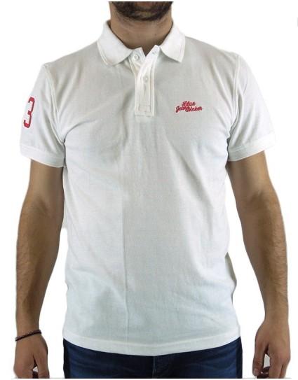Blend Man Polo T-shirt