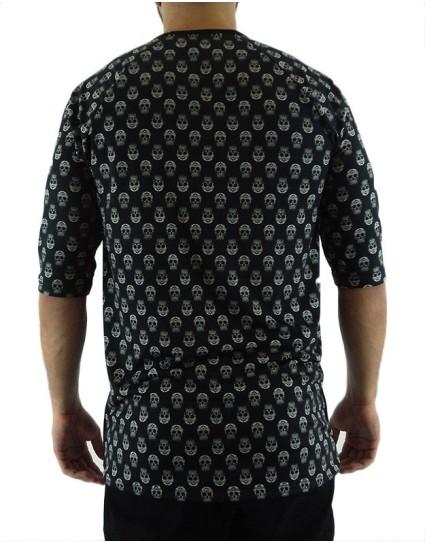 Twin Black Man T-shirt