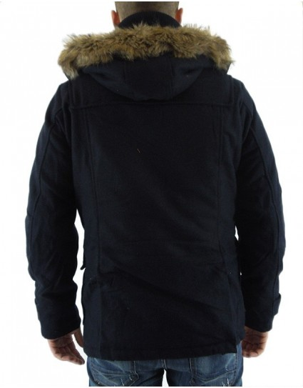 Explorer Man Jacket