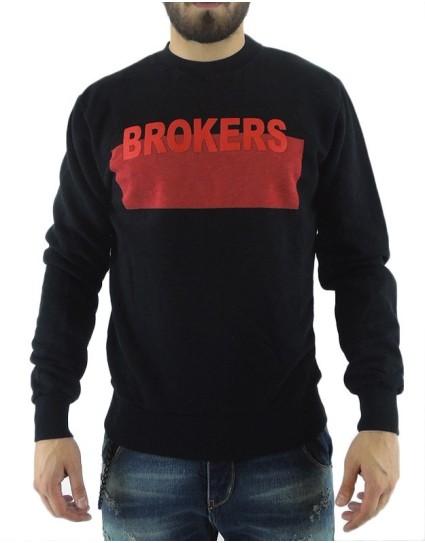 Brokers Man T-shirt