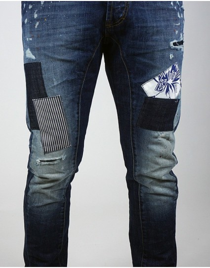 Cover Men Jeans