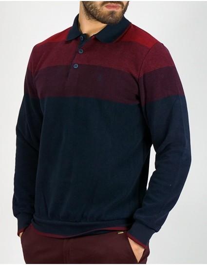 Rugatchi Man Polo T-shirt