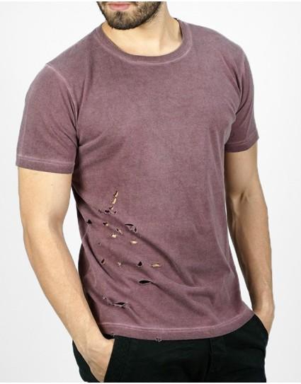 Seven 7 Denim Man T-shirt