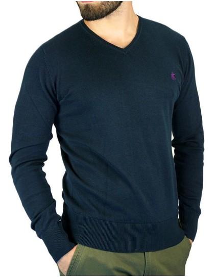 Explorer Man Sweater