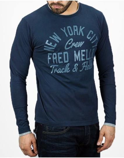 Fred Mello Man T-shirt