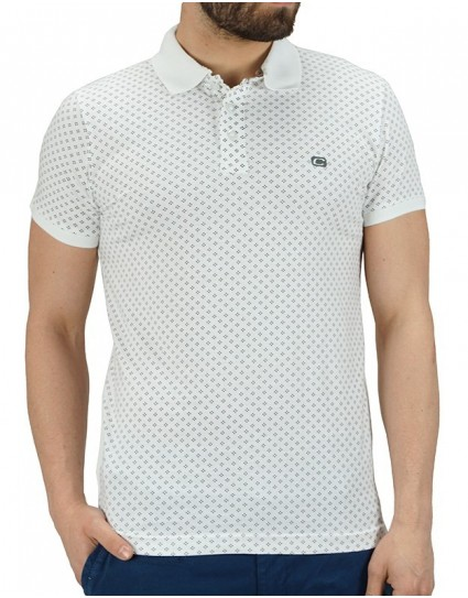 Camaro Man Polo T-shirt