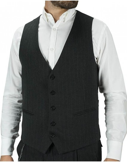 Vittorio Artist Man Vest