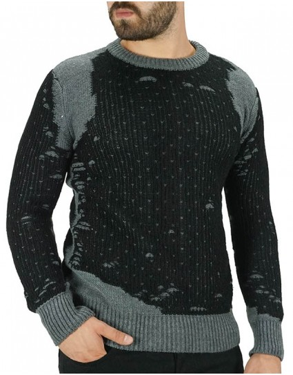 Bellissimo Man Sweater
