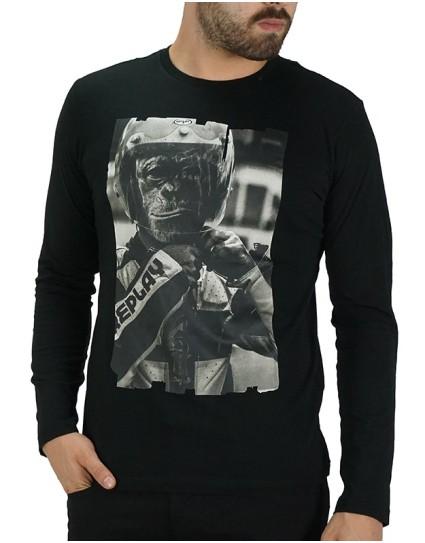 Replay Man T-shirt
