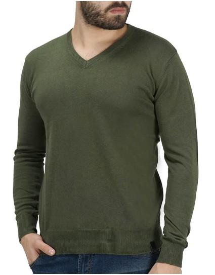 Brokers Man Sweater