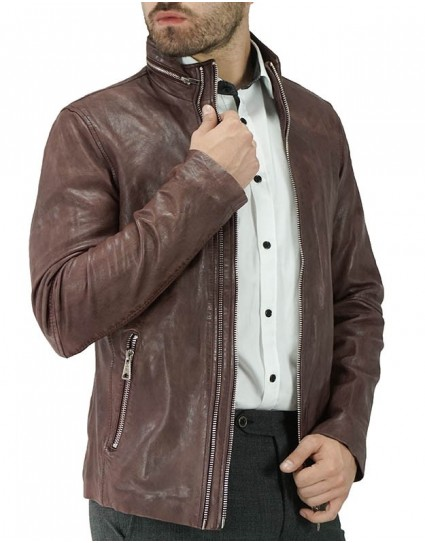 Mays & Rose Man Jacket