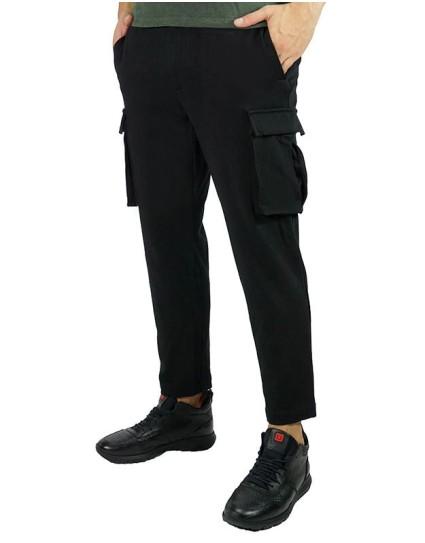 Pringley Man Pants