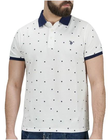 U.S. Polo Man Polo T-shirt