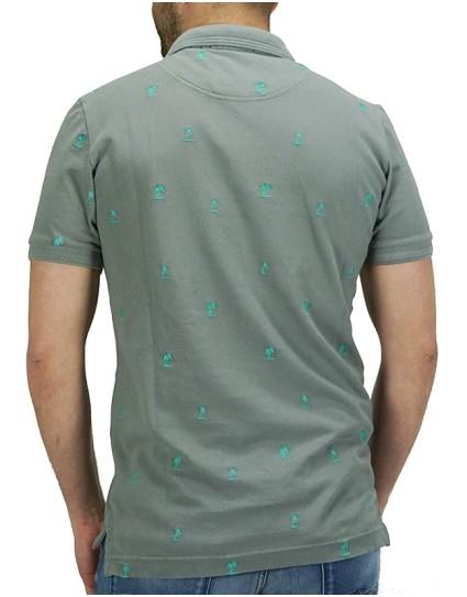 Superdry Man Polo T-shirt