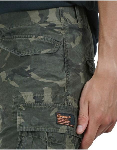 Superdry Man Shorts
