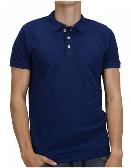Brokers Man Polo T-shirt