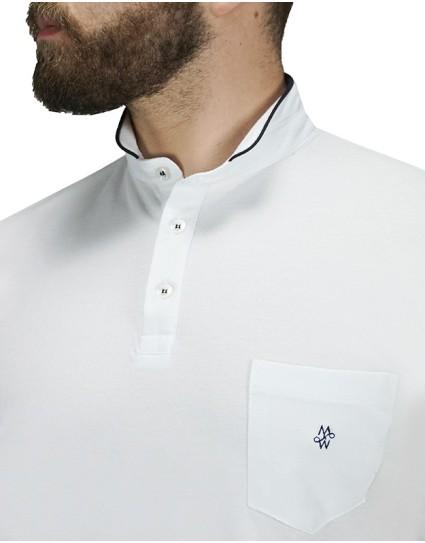 Me & My Man Polo T-shirt