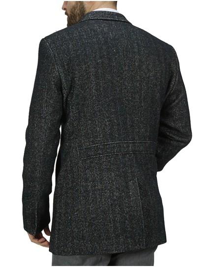 Vittorio Artist Man Coat