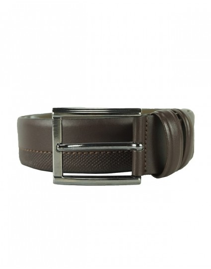 Canadian Country Man Belt