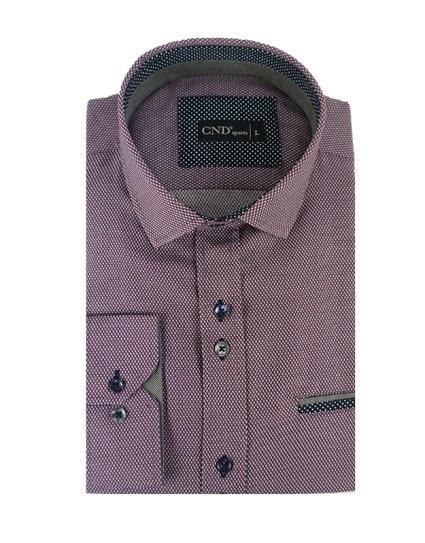 Cnd Man Shirt
