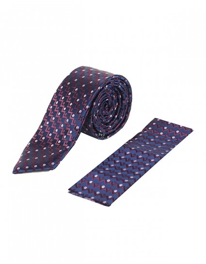 Canadian Country Man Tie