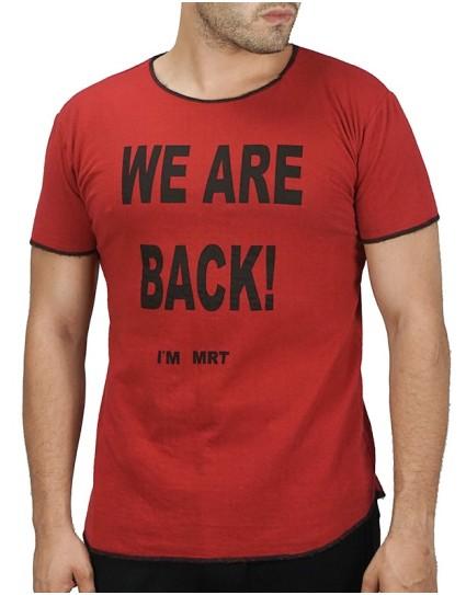 Martini Man T-shirt