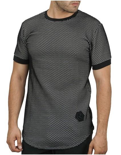 Rebel Man T-shirt