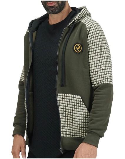 Rebel Man Sweater