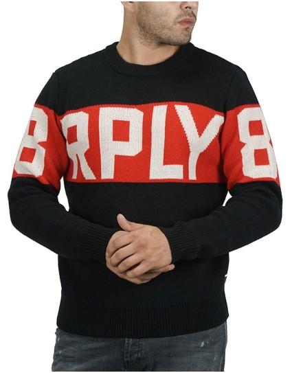 Replay Man Sweater