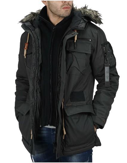 Khujo Man Jacket