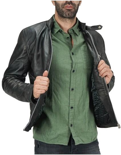 Network Man Jacket