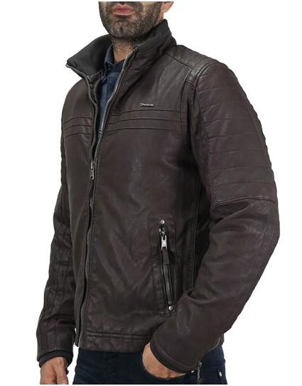 Brokers Man Jacket