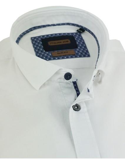 Italian Job Man Shirt