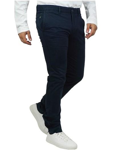 Red Crow Man Pants