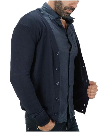 Endeson Man Sweater