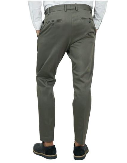 No Name Man Pants