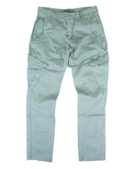 Individual Man Pants