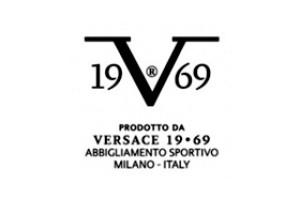 VERSACE 19.69 ABBIGLIAMENTO SPORTIVO